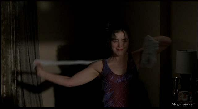 Olivia Williams as Anna Crowe