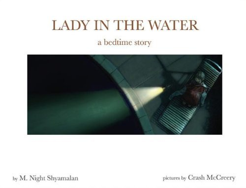 Lady in the Water Book