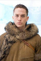 Jackson Rathbone as Sokka