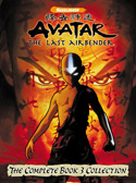 Avatar: The Last Airbender - The Complete Book 3