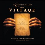 The Village Soundtrack by James Newton Howard