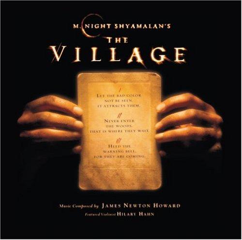 The Village Soundtrack by James Newton Howard