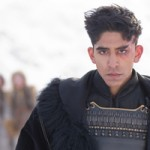 New Photo of Dev Patel as Zuko Revealed