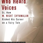 'The Man Who Heard Voices' gets Cover
