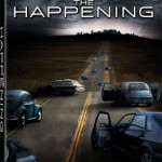 The Happening DVD Artwork and Special Features
