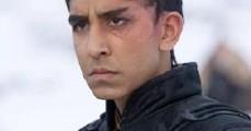 Dev Patel as Zuko