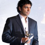 Roundtable Discussion with M. Night Shyamalan