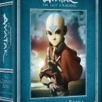 Avatar: The Last Airbender – Book 1 Collector's Edition – DVD but not Blu-ray?