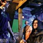 30 Ninjas Interview with M. Night Shyamalan – Part 1 of 2
