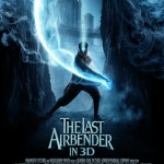 New Last Airbender Posters with Aang and Zuko