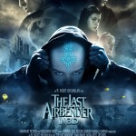 Final Last Airbender Posters for the US and the UK