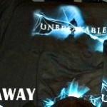 'Unbreakable': Giveaway