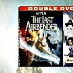 Win a Last Airbender DVD Double Pack!