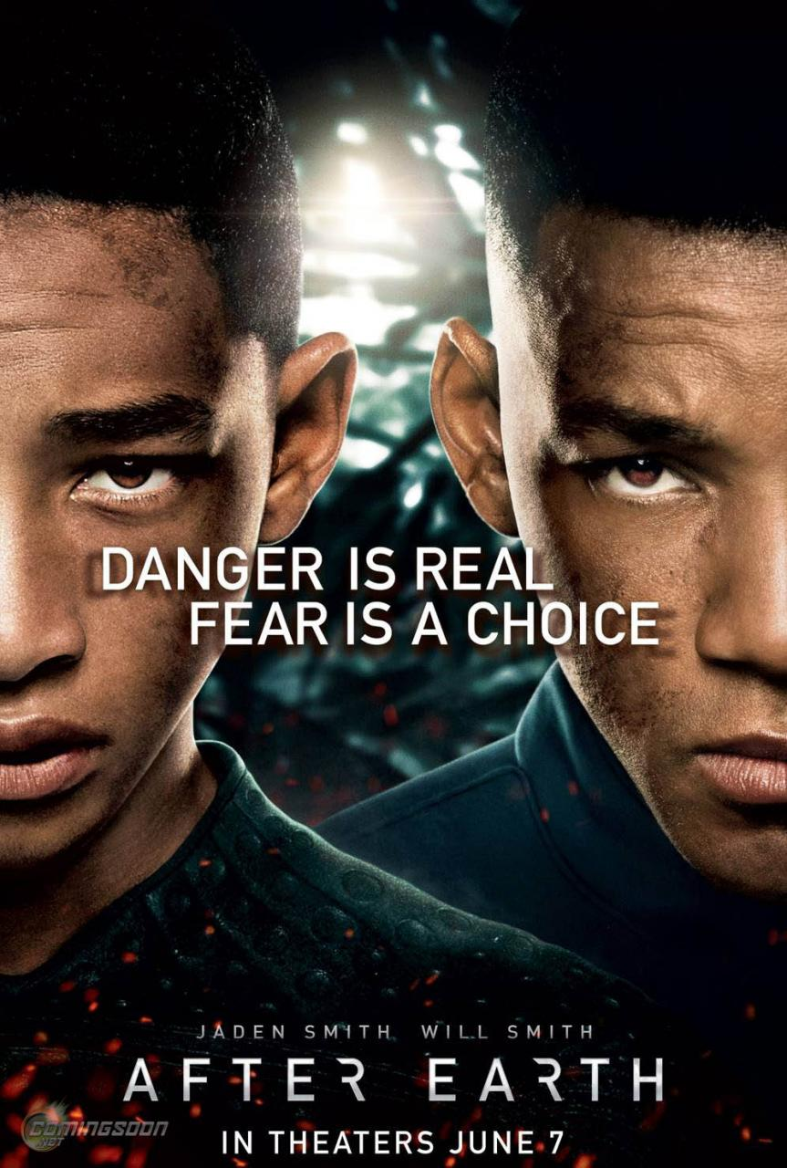 after earth 3d