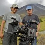 Night talks about shooting Digital vs. shooting Film