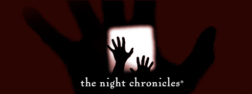 The Night Chronicles logo