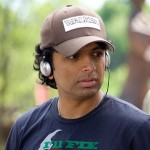 Shyamalan scouting locations to shoot 'Wayward Pines'
