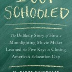 Shyamalan's book 'I Got Schooled' releasing in September