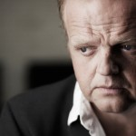 Toby Jones Joins Shyamalan's 'Wayward Pines'