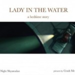 Shyamalan reads from Lady in the Water Book