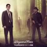 Wayward Pines premieres on Fox on May 14