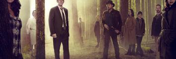Wayward Pines - Premiere