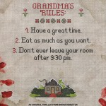 'The Visit' Posters are here. Trailer coming soon!