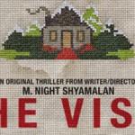 Contest: The Visit