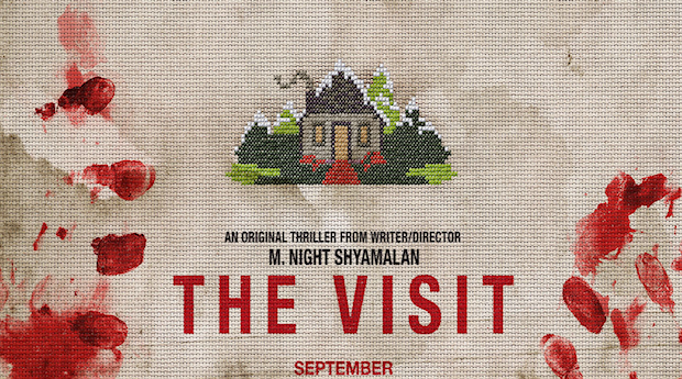 a critical analysis of m night shyamalans the visit M night shyamalan's descent into critical and commercial purgatory is almost legendary at this point the filmmaker who made the sixth sense, one of the highest-grossing films of all time, made .