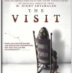 'The Visit' Blu-ray Release Date and Cover Art