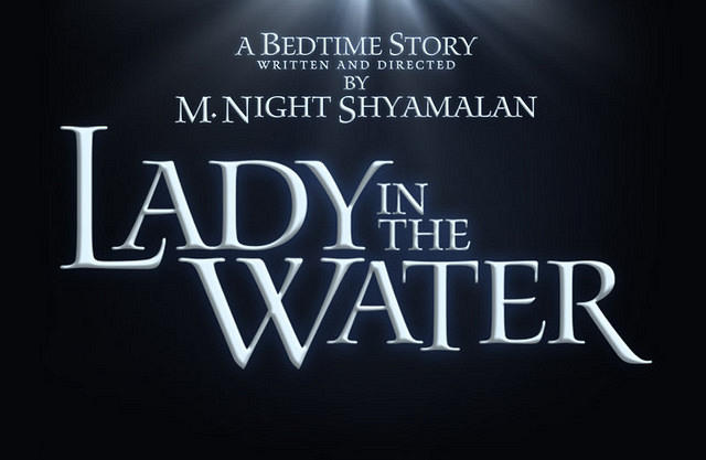 Official Logo from LadyintheWaterMovie.com