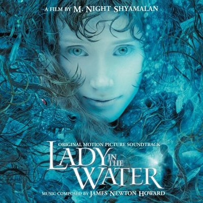 Lady in the Water Soundtrack - by James Newton Howard
