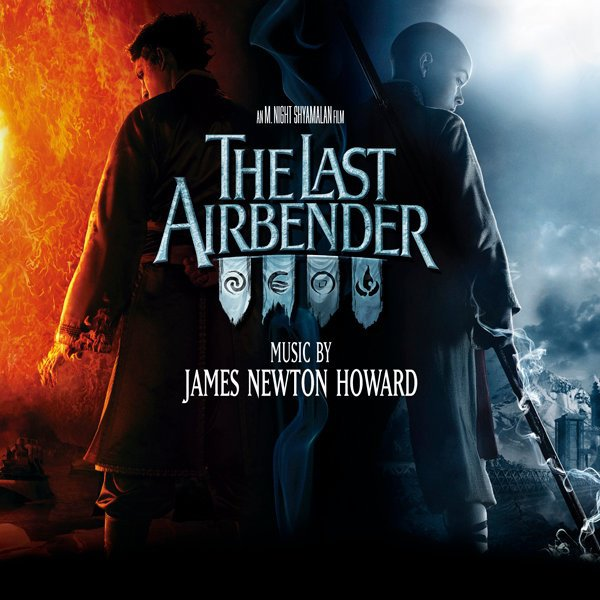 The last airbender 2 release date in Brisbane